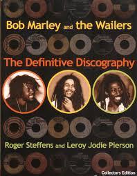 Bob Marley & the Wailer