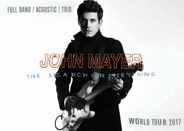 John Mayer - Acoustic - (album art)