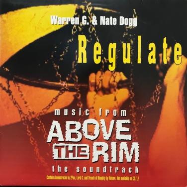 Warren G. - Regulate [RIP Nate Dogg]