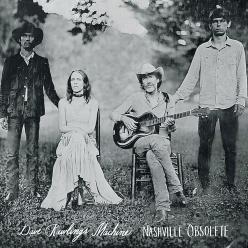 Dave Rawlings Machine - Pilgrim (album art)