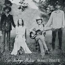 Dave Rawlings Machine - Pilgrim (album art)