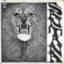 Santana - Santana (album art)