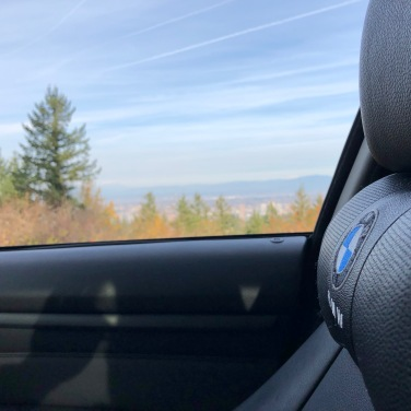BMW E92 | @vehicledigest.net
